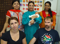 surrogate mother india