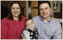 Surrogacy with Egg Donor