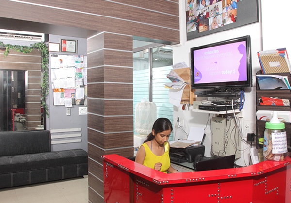 surrogacy clinic in india