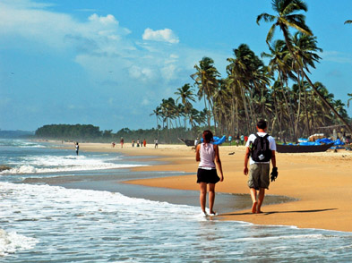 goa2 Combine IVF with Holidays