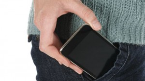 mobile phone effect men infertility