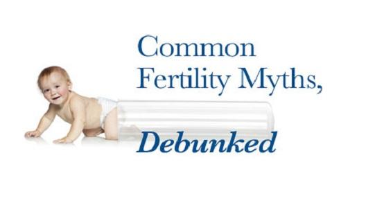 Common Fertility Miths