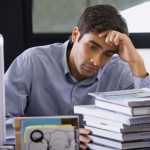 Stress is also deemed to be one of the major sperm killers