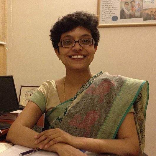 kaberi IVF Doctor in India