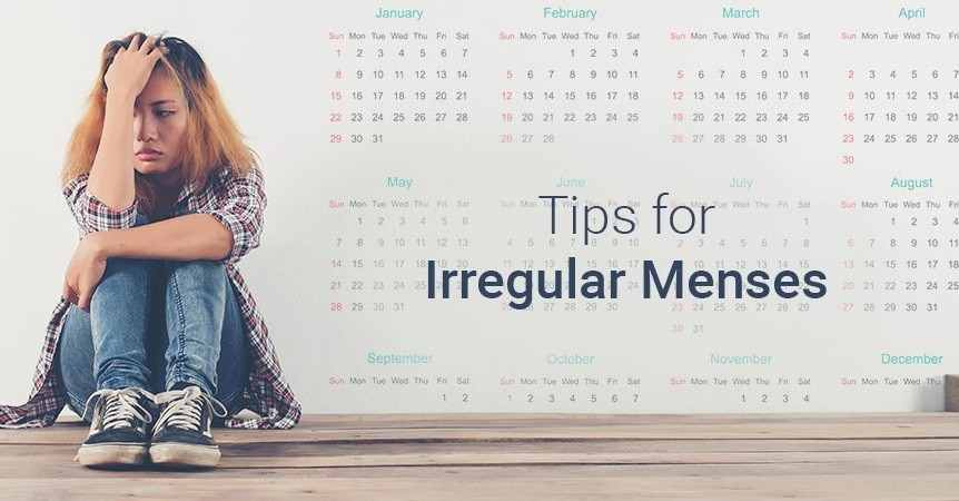 irregular_menses