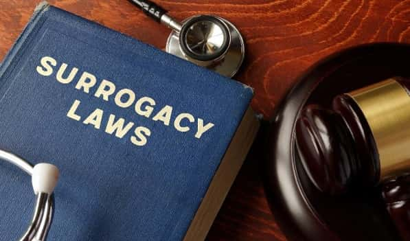 Surrogacy Laws in Georgia: Whats are The Surrogacy Law in Georgia